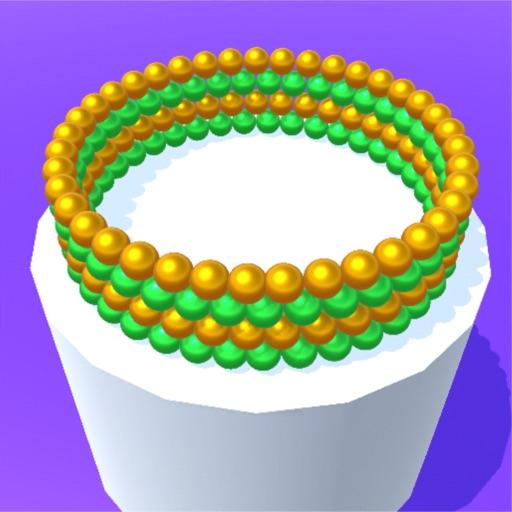 Magnet Balls 3D