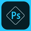 Photoshop Express: 写真・画像コラージュ