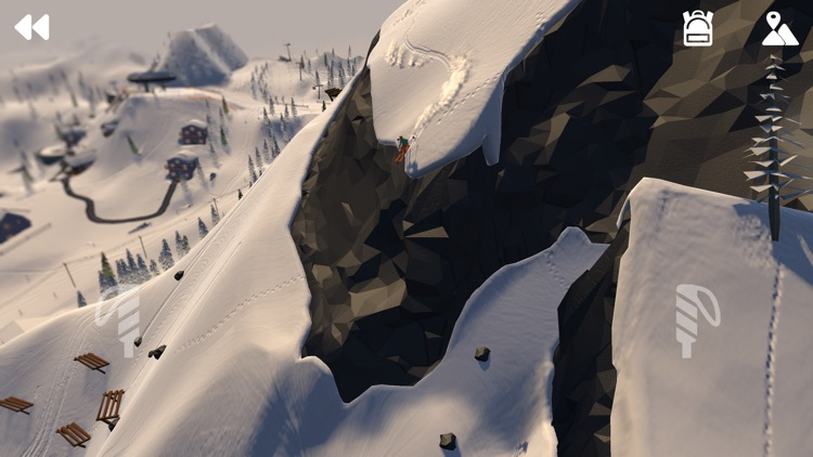 Grand Mountain Adventure screenshot-7