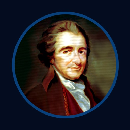 Sense of Thomas Paine