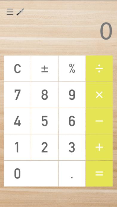 Calculatorのおすすめ画像7