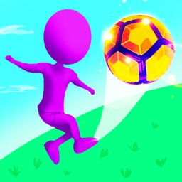 Flick and Goal - Soccer Star