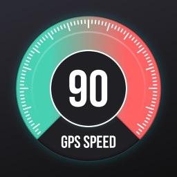 GPS Speedometer App + HUD