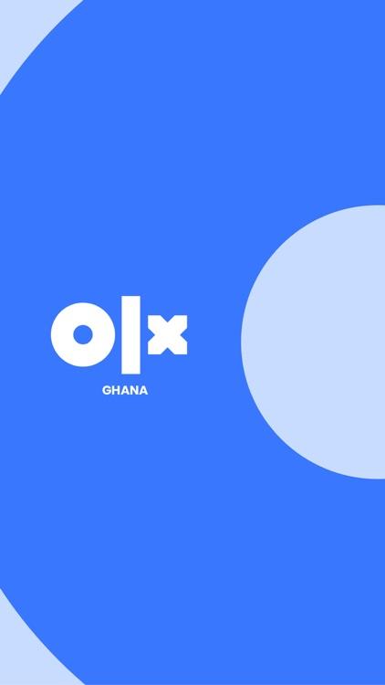 OLX Ghana