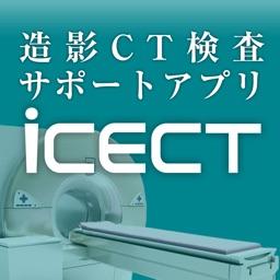 iCECT for iPad