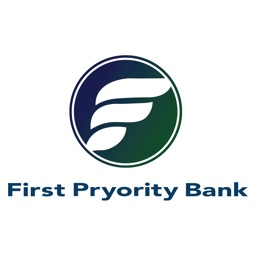 First Pryority Bank for iPad