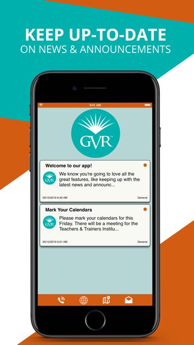 Green Valley Recreation, Inc. screenshot one