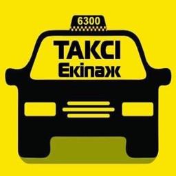 Таксі Екіпаж 6300