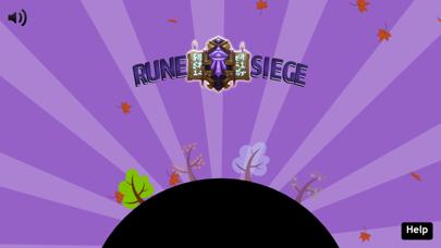 Rune Siege screenshot 1