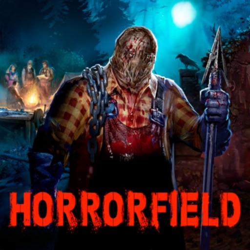 Horrorfield: 怖いサバイバルゲームオンライン