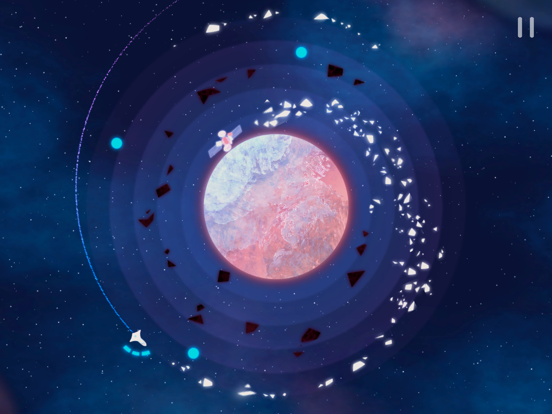The Encounter of Stars screenshot 4