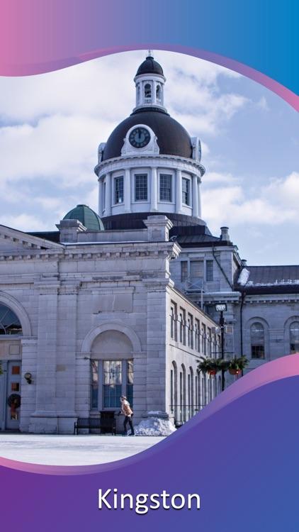 Kingston City Guide