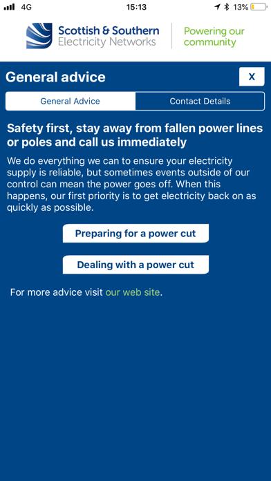Power Track screenshot four