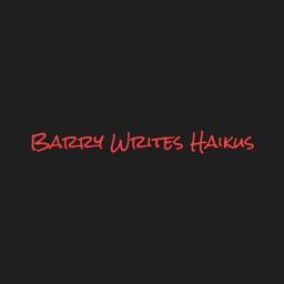 Barry Writes Haikus