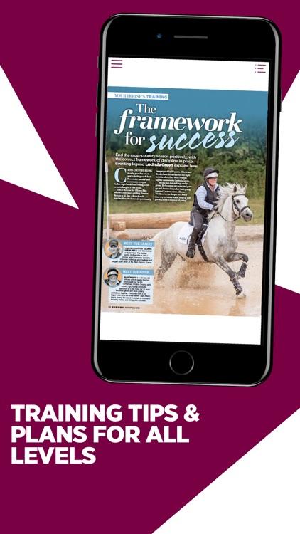 Your Horse Magazine screenshot-3