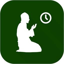 Prayer times!