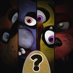 Which FNAF Are You? Freddy's