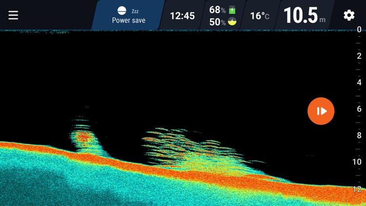 Fish Deeper screenshot-5