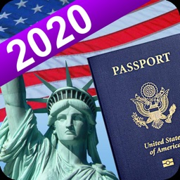 US Citizenship Test 2020 Audio