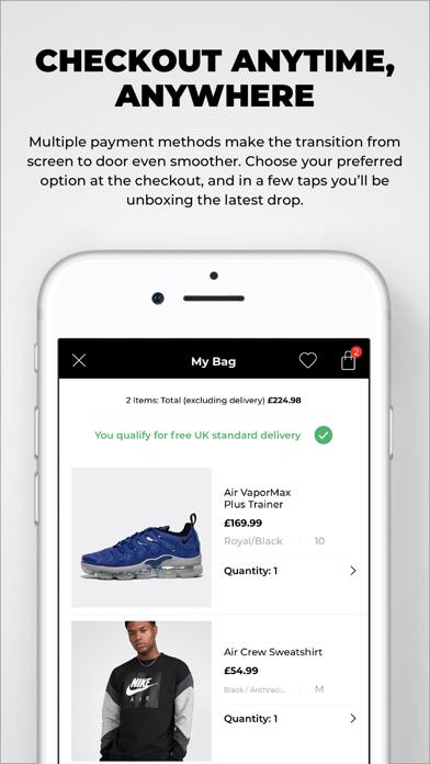 Footasylum by FootAsylum Ltd (iOS, United Kingdom