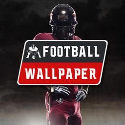 American Football Wallpaper 4K