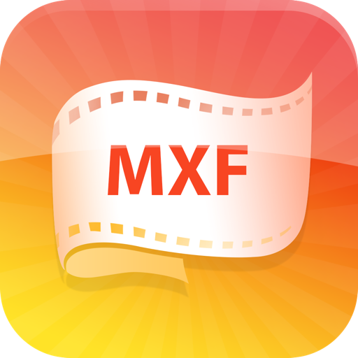 4Video MXF Converter - to MP4