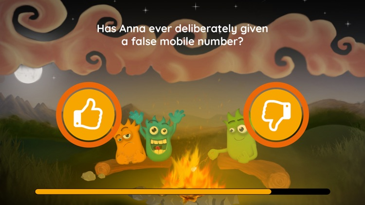 INTERACTION - The party game screenshot-6