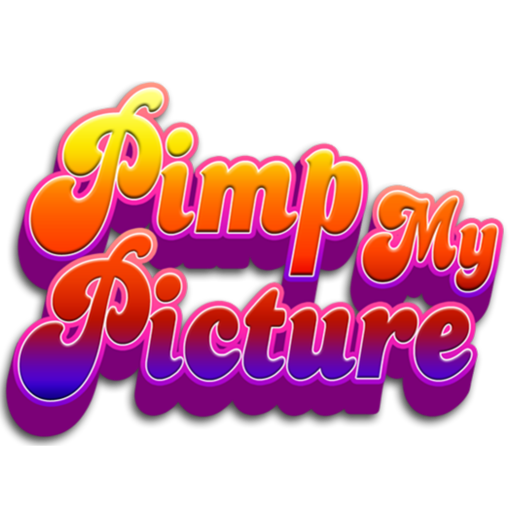 照片处理 Pimp My Picture