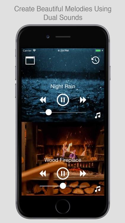 Relaxing Sounds & Melodies screenshot-3