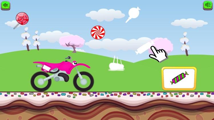 Monster Trucks Game Kids FULL screenshot-6