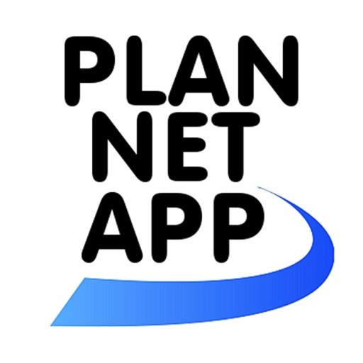 PLAN|NET|APP 2