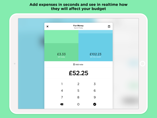 Pennies – Budget and Expenses Screenshots