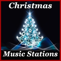 Christmas Music Stations App Download