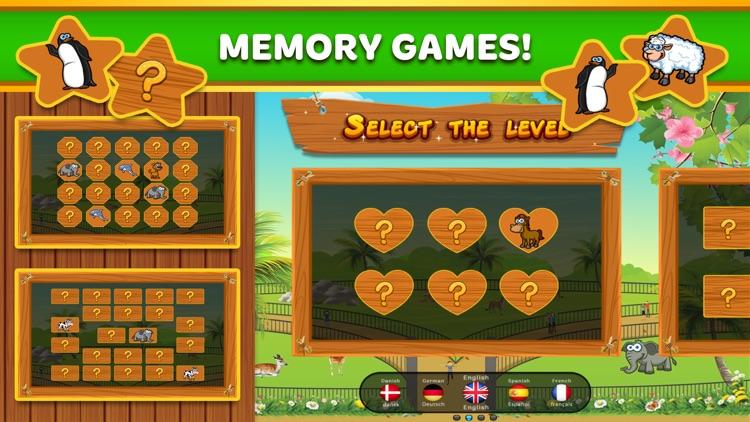Preschool Games · screenshot-5
