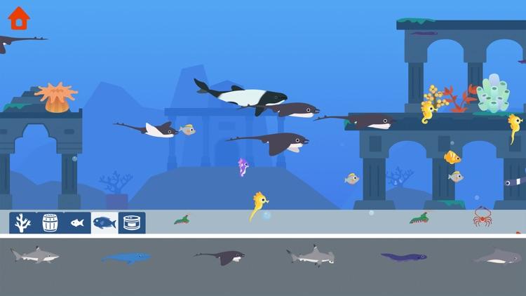 Dinosaur Aqua Adventure screenshot-8