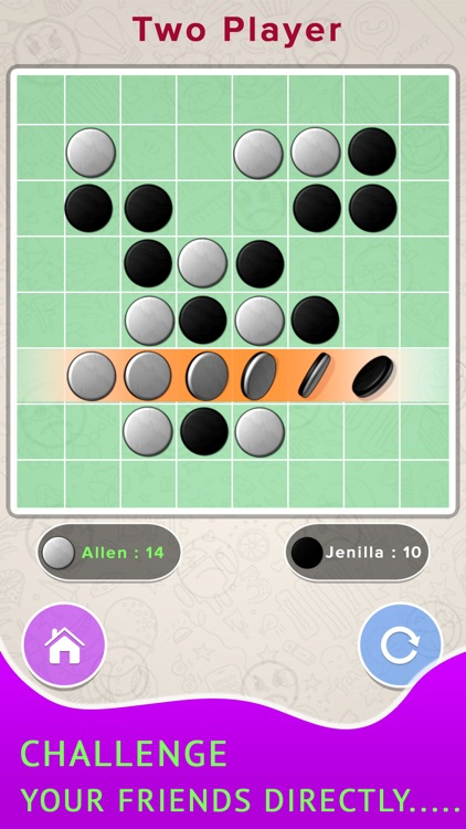 Tactics - Board Game screenshot-2