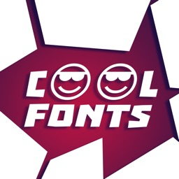 Cool Fonts Manager