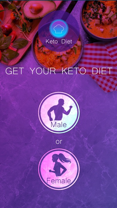Keto⋆ Screenshot