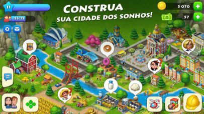 Baixar Township - Fazenda e Cidade para Android