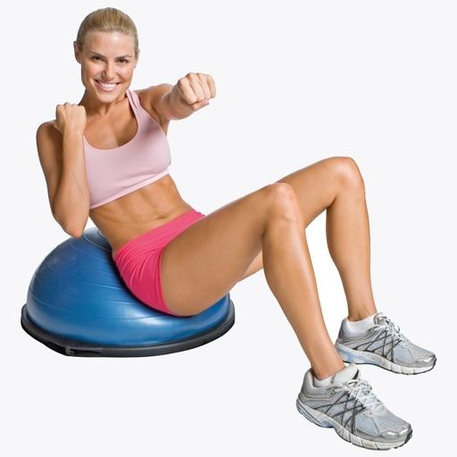 Pilates Fitness Workout Videos