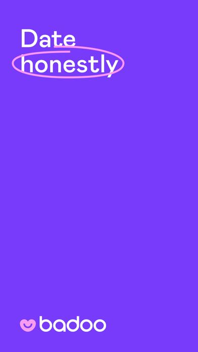 Oasis dating app voor BlackBerry