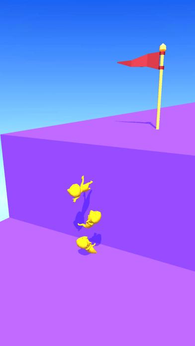 CrowdClimbing screenshot 3
