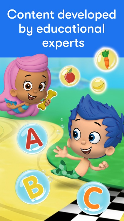 Noggin Preschool Learning App screenshot-3