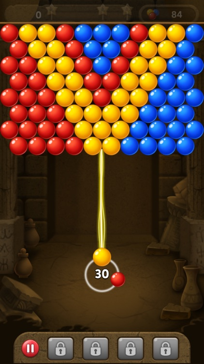 Bubble Pop Origin! Puzzle Game screenshot-0