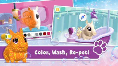 Crayola Scribble Scrubbie Pets screenshot 2
