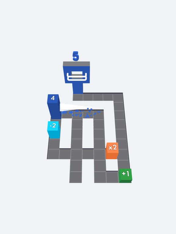 Numeric Maze screenshot 5