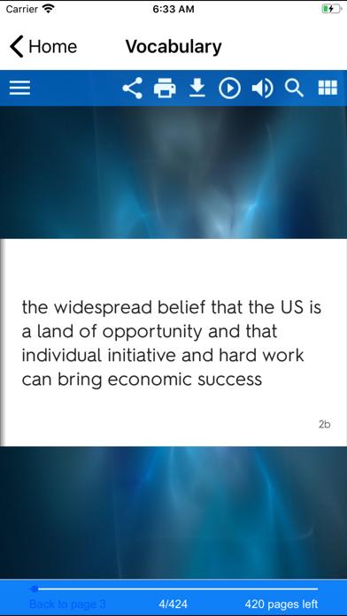 AP US Government Prep screenshot 10