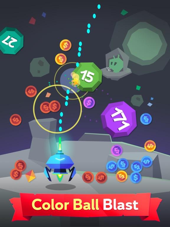 Color Ball Blast-Cannon Bomber screenshot 8