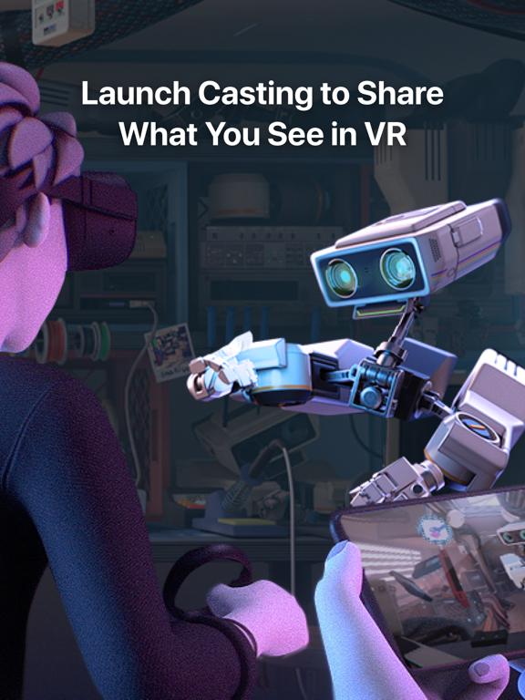 Oculusのおすすめ画像3