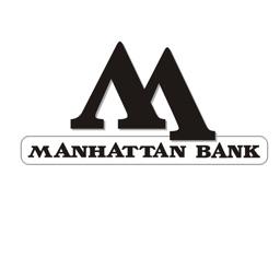 Manhattan Bank Mobile Banking